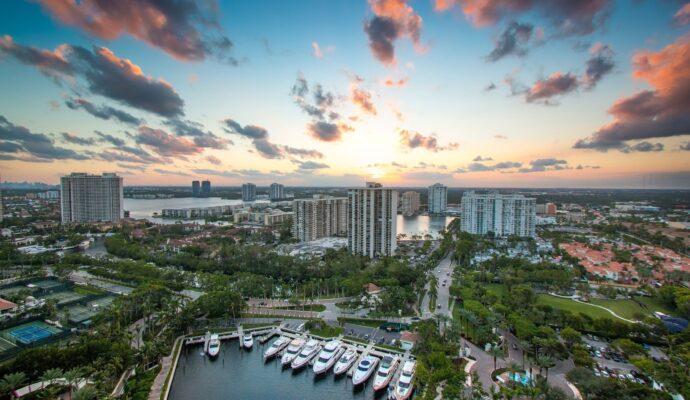 Aventura FL-Miami Dade County Safety Surfacing