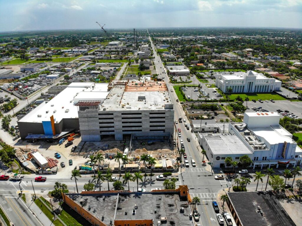 Homestead FL-Miami Dade County Safety Surfacing