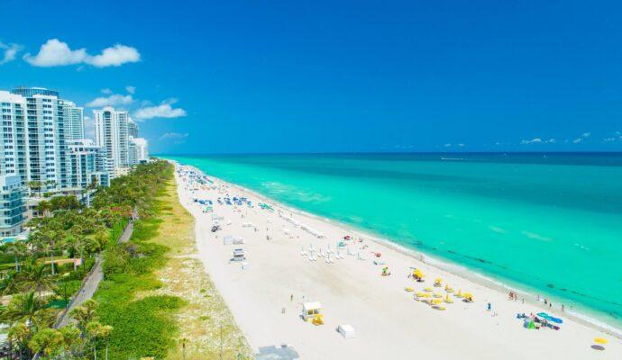 Miami Beach FL-Miami Dade County Safety Surfacing