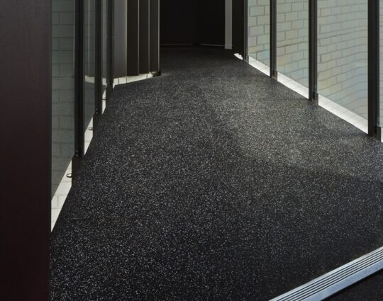 Miami Dade County Safety Surfacing-EPDM Rubber