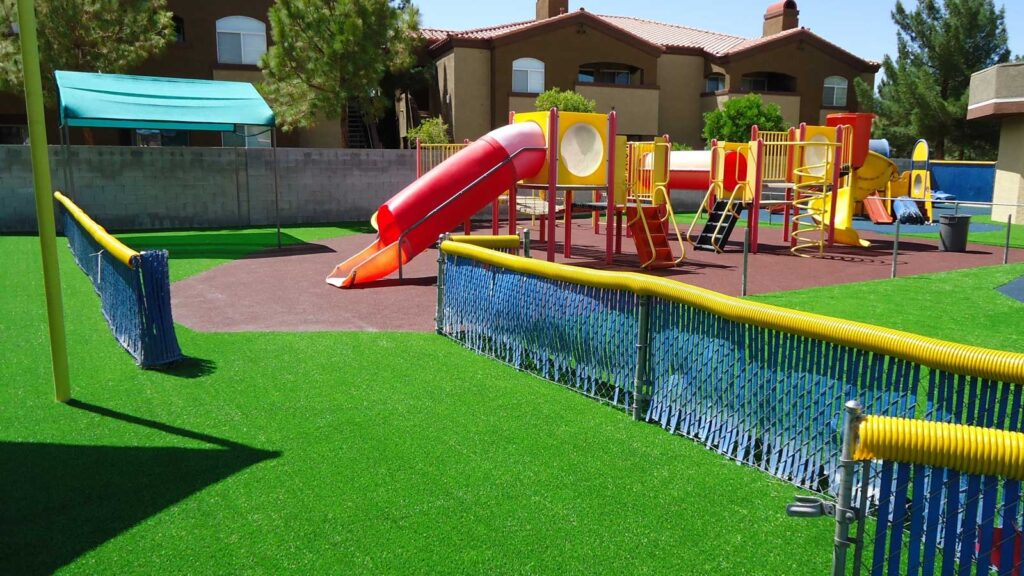 Miami Dade County Safety Surfacing-Playground Safety Surfacing