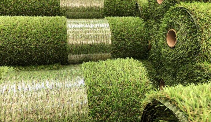 Miami Dade County Safety Surfacing-Synthetic Grass