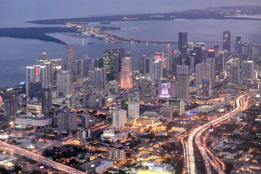 Miami FL-Miami Dade County Safety Surfacing