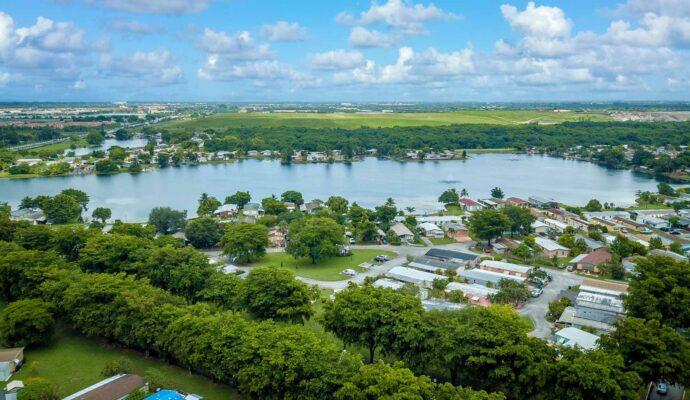 Miami Gardens FL-Miami Dade County Safety Surfacing
