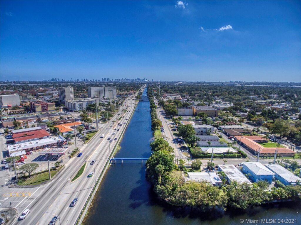 Miami Springs FL-Miami Dade County Safety Surfacing