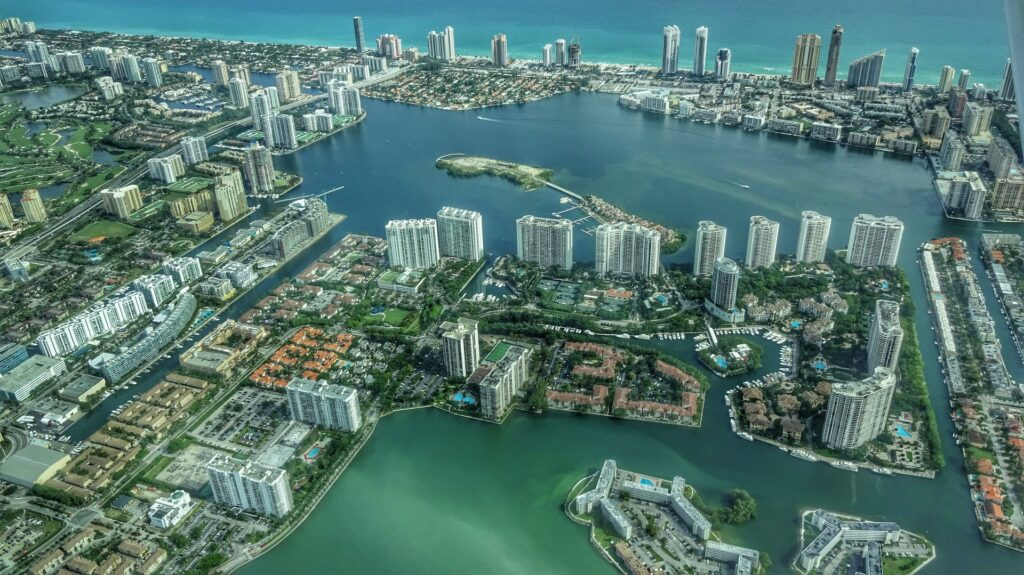 North Miami FL-Miami Dade County Safety Surfacing