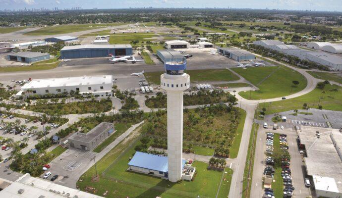Opa-Locka FL-Miami Dade County Safety Surfacing