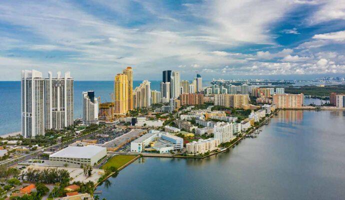 Sunny Isles Beach FL-Miami Dade County Safety Surfacing